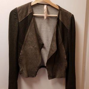 Bailey 44 Leather Jacket